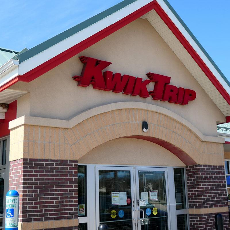 Kwik Trip Xtek Restore